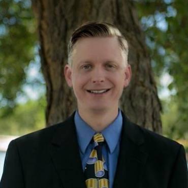 Chad Eisinger