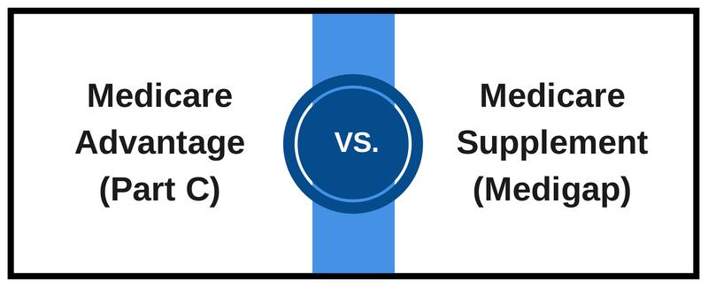 Medicare Advantage Vs. Medicare Supplement Insurance ...